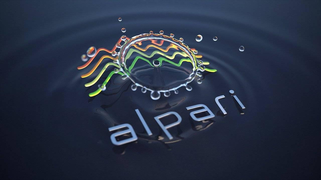 Бинарные опционы в компании Альпари