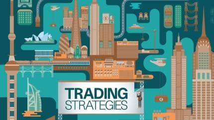Стратегии бинарных опционов