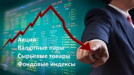 Классы активов в торговле бинарными опционами