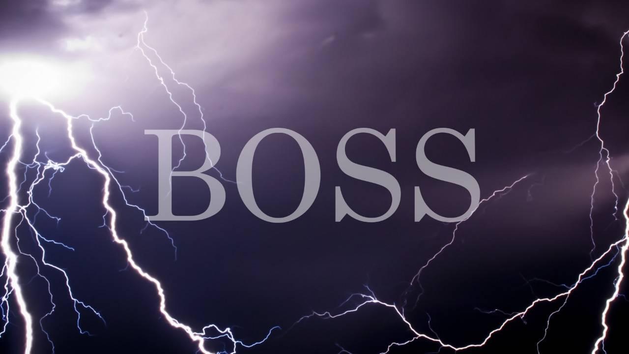 Индикатор BOSS для торговли бинарными опционами