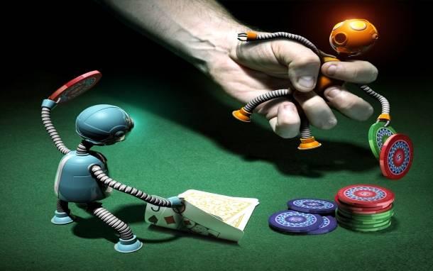 Бинарные опционы и казино. Применение стратегий казино на бинарных опционах