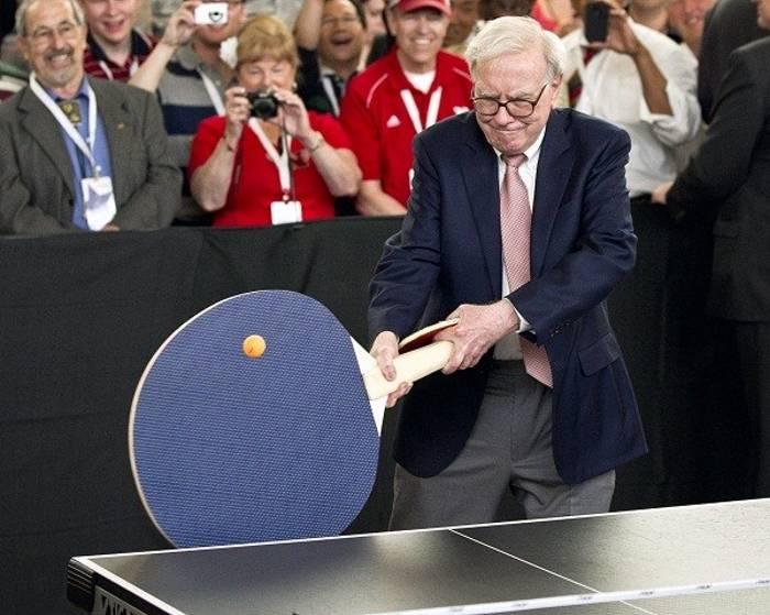 Стратегия для опционов Пинг-Понг